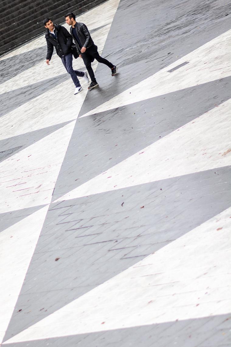 Diagonalt