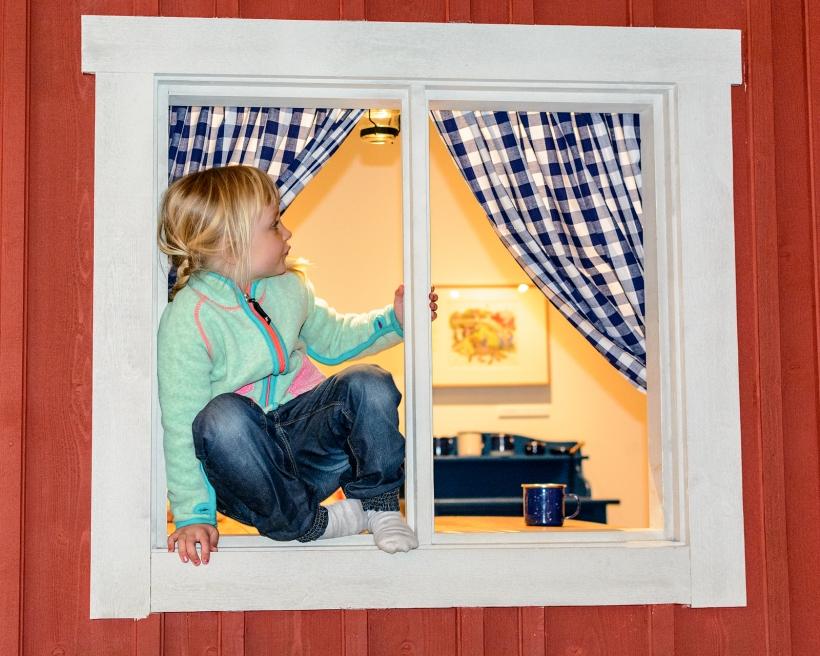 Öppet-fönster