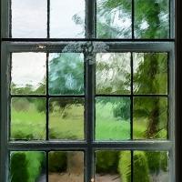 Fönsterglas - Eget tema 33 (361/365)