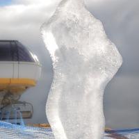 169 Isskulptur/Ice sculpture (71/365)
