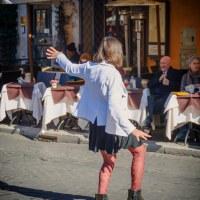 205 Lustiger dans/Funny dance (279/365)