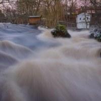 46 Där vattnet rinner fram (13/365)