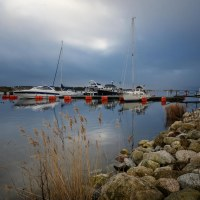 33 Båtar (25/365)