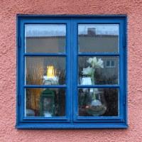 86 Genom fönstret (26/365)