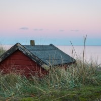 Eget tema 40 - Det lilla huset (329/365)