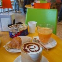 231 På café (16/365+1)