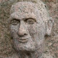 5 Ansikte i sten (91/365+1)
