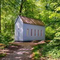120 I ett hus vid skogens slut (173/365+1)