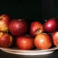 71 Ett äpple om dagen... (285/365+1)