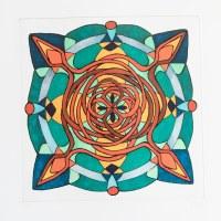 179 Mandala (302/365+1)