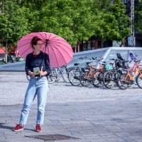 333 Under paraplyet (190/365)